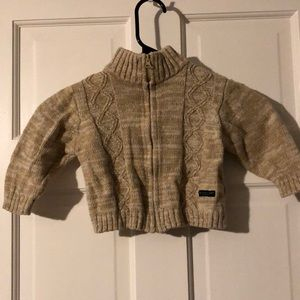 Reaction by Kenneth Cole Sweater